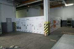 Баннеры для склада