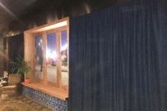 фотозона окно