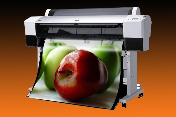 печать широкоформатная