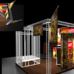 Дизайнер - рекламных конструкций и материалов